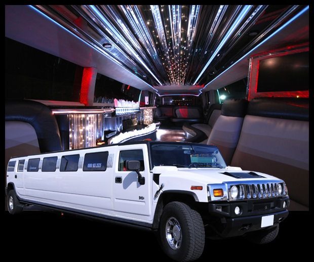 77 Best Images About Dubai Hummer Limo Service On