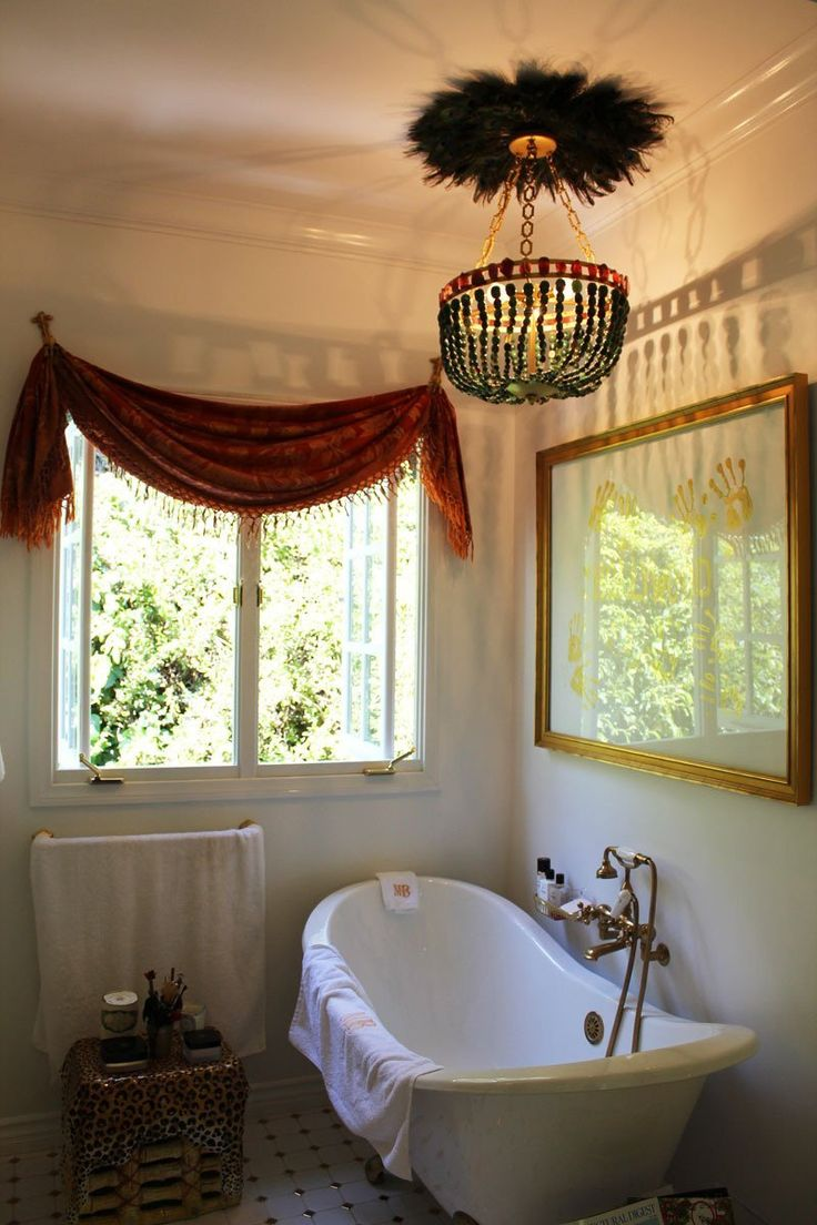 Bathroom Designer Lighting 409 best bohemian bathrooms images on pinterest | bohemian