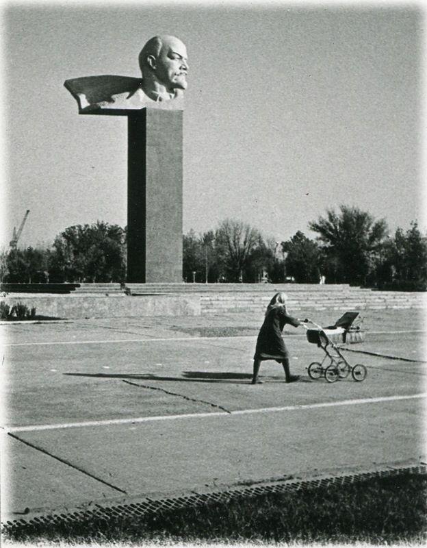 USSR, 1970's.