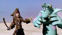 Watch Disney Infinity: E3 Trailer online | Free | Hulu