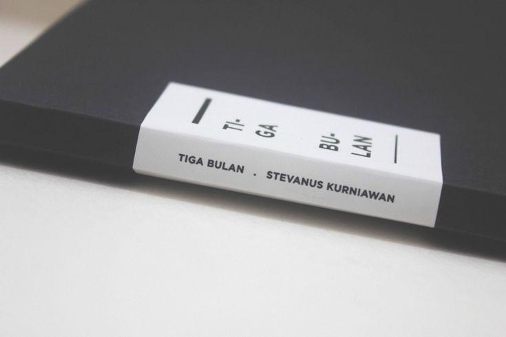 Tiga Bulan - Internship Report by Stevanus Kurniawan  http://kreavi.com/project/17955/Tiga-Bulan