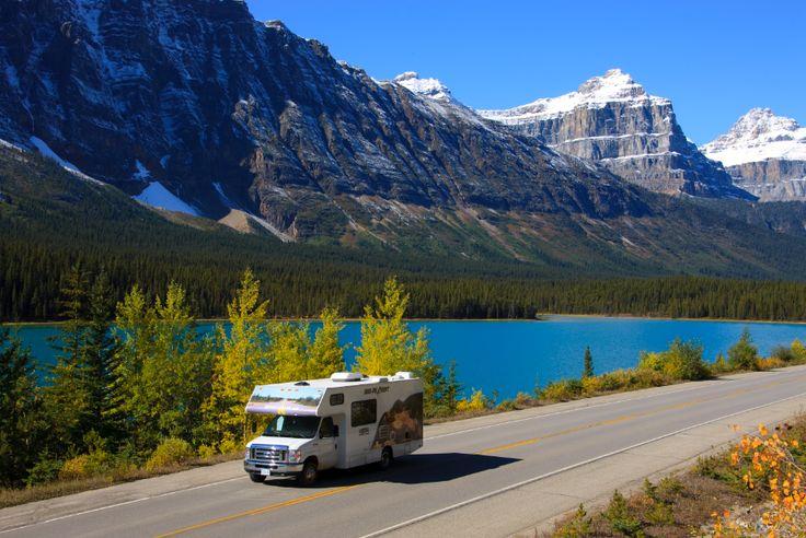 Voor maar €35 per dag kun jij een fantastisch en gloednieuwe camper huren om een geweldige road trip te maken van Chicago naar the USA of Canada!