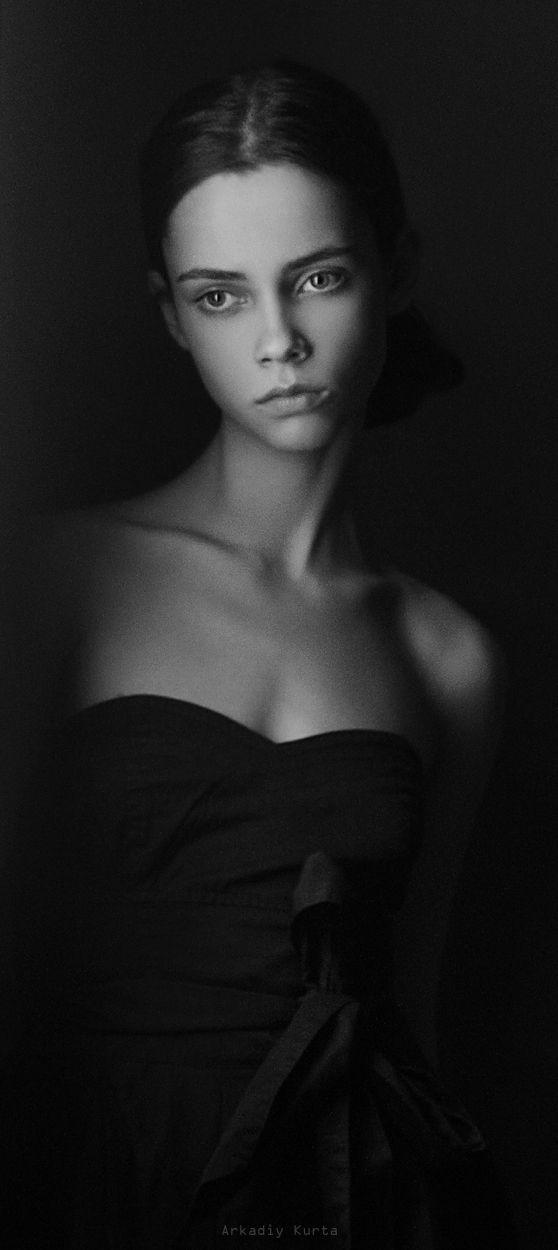 Art photo, Beauty, Genre, Look, Portrait, Взгляд, Жанровый портрет, Портрет девушки, Светографика, Студия, Фотограф.аркадий курта, Аркадий Курта