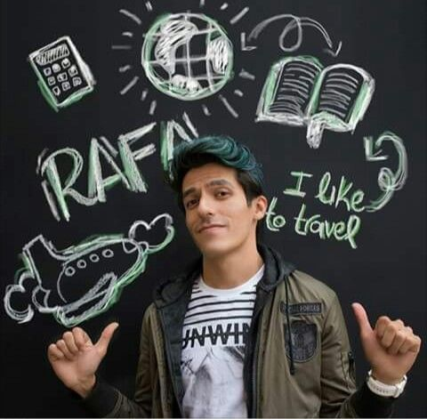Rafa Polinesio