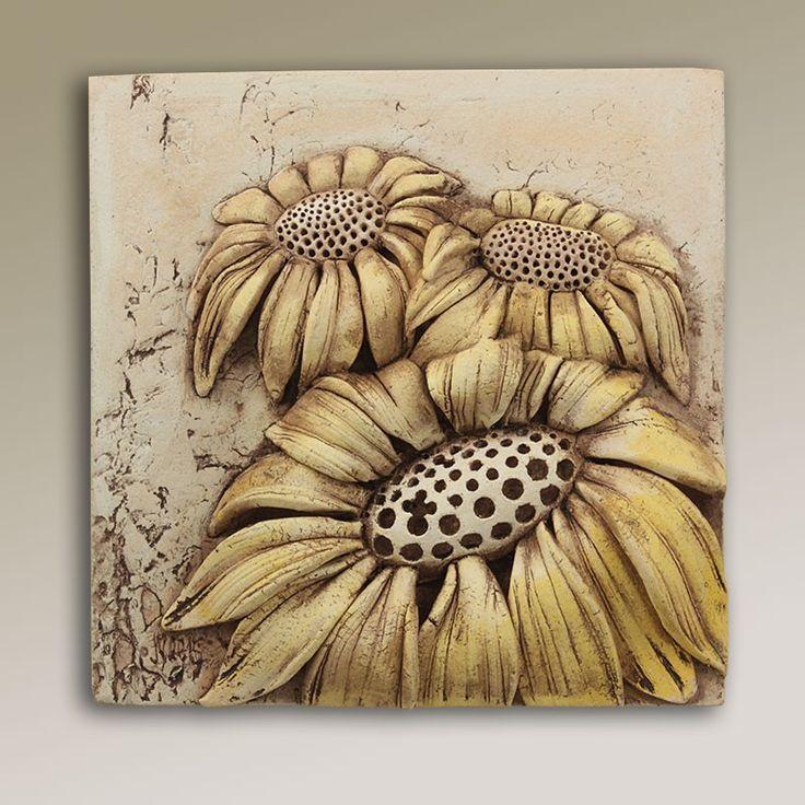 květinové keramické kachle - Hledat Googlem