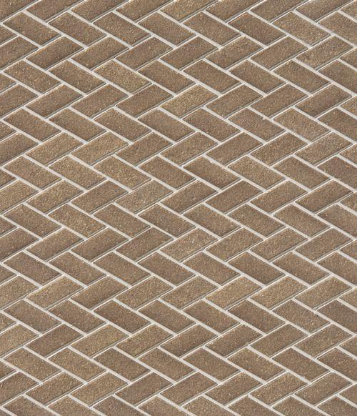 Academy Tiles - Porcelain Mosaic - Weave - 77756