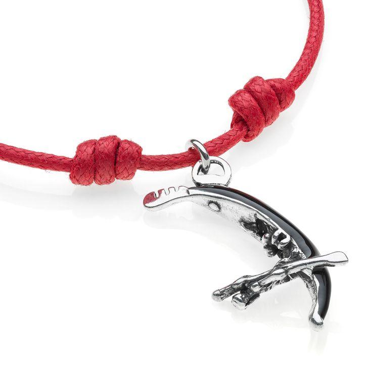 Gondola Veneziana Bracelet - 54 Euro Free worldwide shipping over 99 Euro