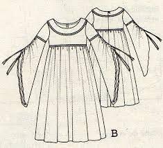 tuto robe de princesse - Recherche Google