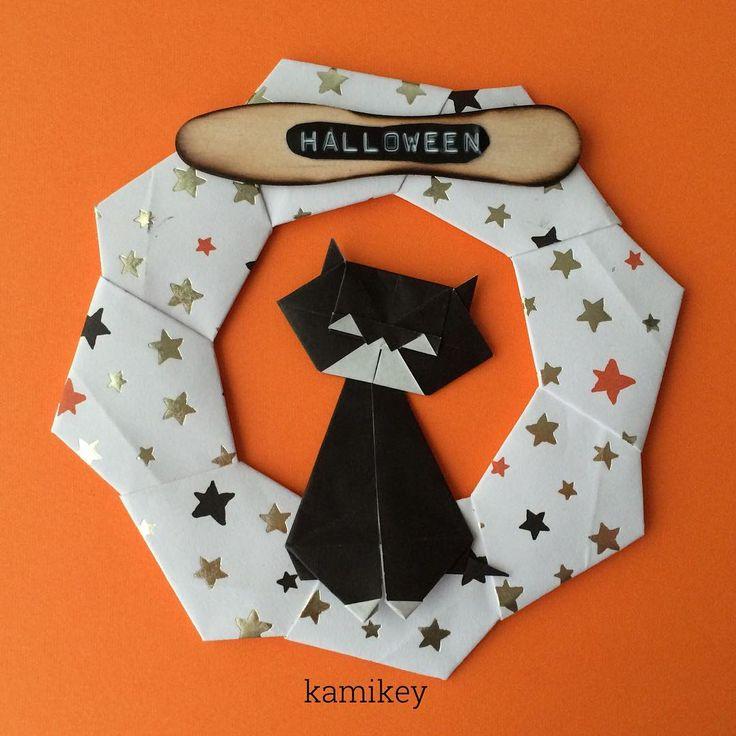 #paper #cat #stars