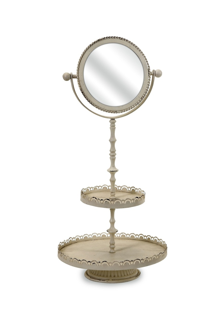 Bathroom mirrors winnipeg - Flower Bouquet Bathroom Mirror