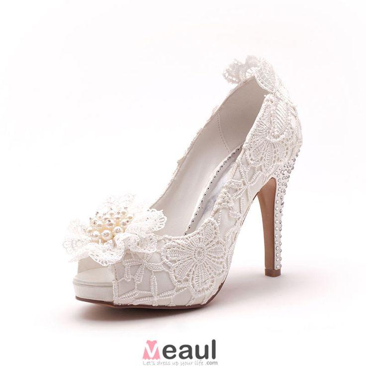 Znalezione obrazy dla zapytania buty ślubne