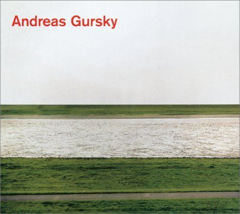 Andreas Gursky: Photographs from 1984 to the Present by Marie Luise Syring. $175.00. Publication: April 2001. 132 pages. Publisher: Te Neues Publishing Company (April 2001)