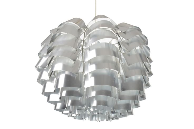 'Orion' Chandelier by Max Sauze // 1967 - Wall - Greedfineart.com