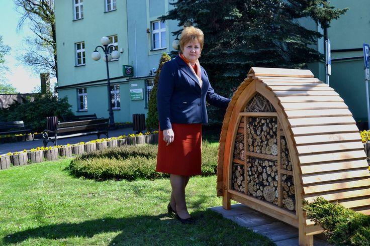 Barbara Magiera, Burmistrz Radlina