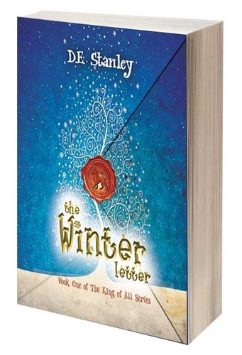 On his thirteenth birthday Will receives a strange letter from a king. His life will never be the same… The Winter Letter is a Young Adult/Children's Fantasy novel written by D.E. Stanley and Illustrated by Darlene M. Stanley: Birthday, Stanley, Fantasy Novels, D E, Free Novels, Winter Letters, Novels Written, Novels Young, Strange Letters