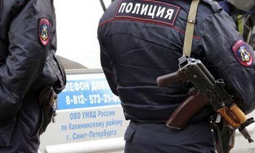 МВД:  раскрыто убийство женщины, труп которой обнаружили после пожара http://www.spbcash.ru/news1835.html  #убийство #петербург