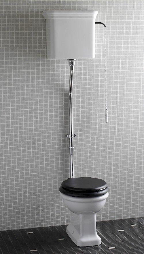 WC Etoile für spülkasten hoch