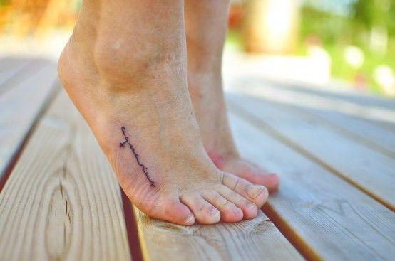 aquarius: First Tattoo, Tattoo Inspiration, Feet Tattoo, Minis Tattoo Ideas, Cool Ideas, A Tattoo, Tattoo Words, Zodiac Signs Tattoo, Zodiac Tattoo