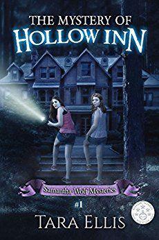 Free: The Mystery of Hollow Inn - https://www.justkindlebooks.com/free-the-mystery-of-hollow-inn/