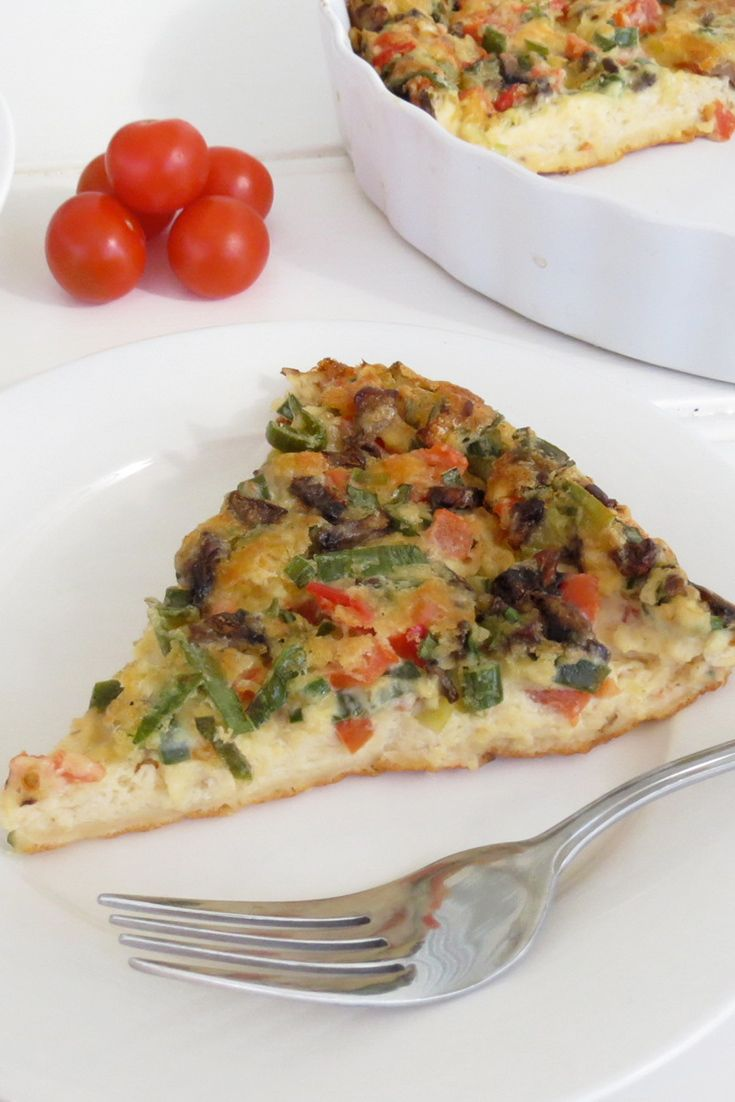 From apple cake to cannelloni, coconut ice to potato bake, we've rounded-up the best of our 'easy' recipes to help make cooking at home a breeze like this Easy Quiche by kjs0785.