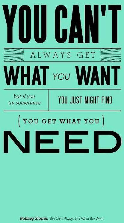 Rolling Stones Lyrics quote via www.Facebook.com/InspirationPoint