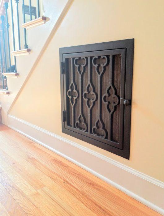 17 best ideas about return air vent on pinterest vent. Black Bedroom Furniture Sets. Home Design Ideas