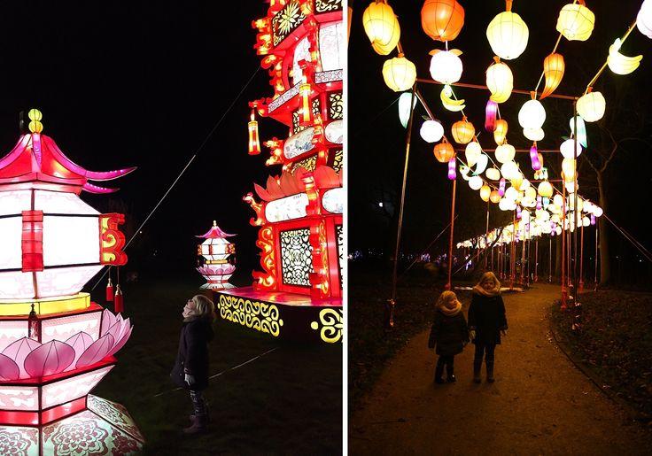 China Light Festival // www.petitloublog.com
