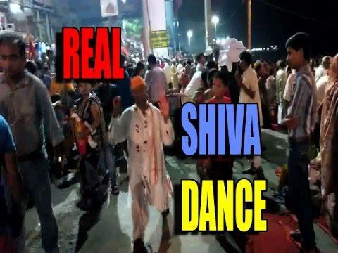 Amazing street dance