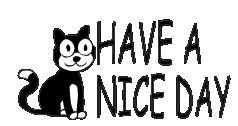 Have a nice day gif.