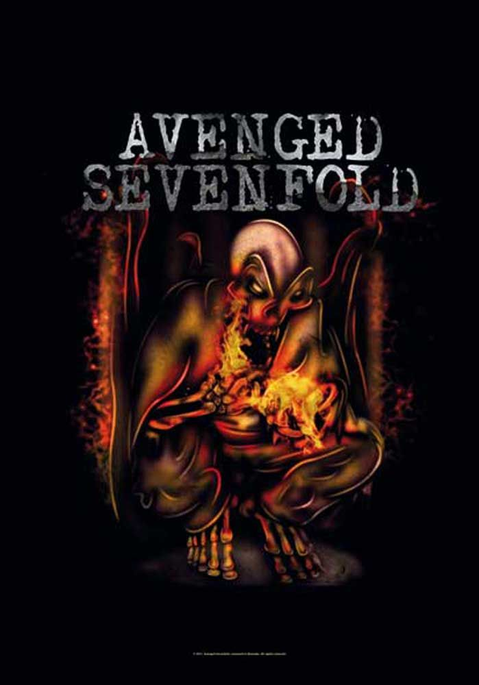 33 best the avenged fandom begins images on pinterest avenged avenged sevenfold fire bat voltagebd Images