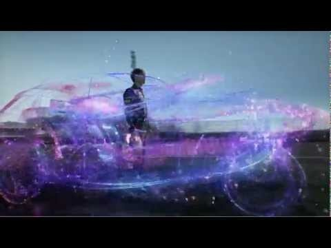 Watch the full video of our first ever global F1 TV ad starring the new Infiniti FX and brand ambassador and Red Bull Racings two-time World Champion Sebastian Vettel. http://www.orlandoinfiniti.com/