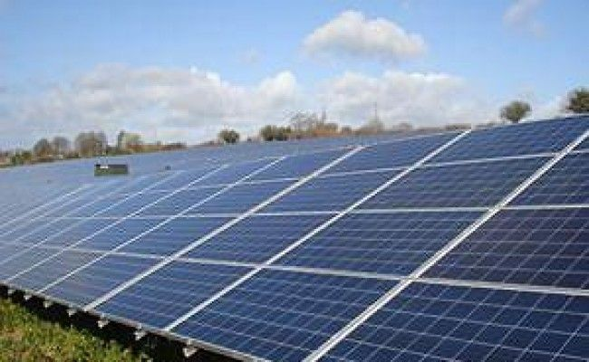 High Court overturns Pickles' 'perverse' decision to block solar farm - from Solar Power Portal.