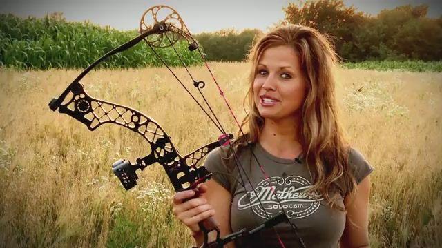 Nicole Jones Bowfishing