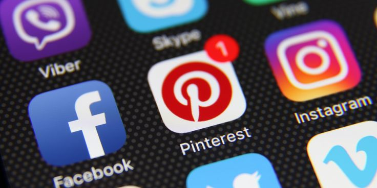 Pinterest introduced new shortcuts for its iPad and iPhone apps in conjunction with Apple's rollout of its iOS 11 operating system.