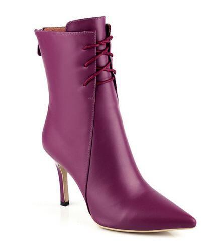 Fashion Martin Boots