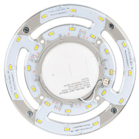 Cavi Disc circular LED 12W 4000K