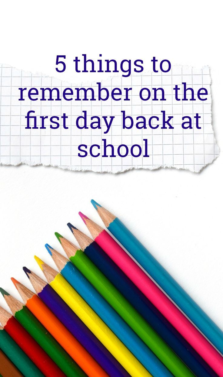 Back to school advice for parentis what must you remember on thet first day back at school. Are you ready for a new term and a new school year. Hope these back to school tips help