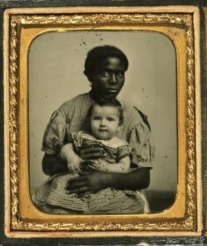 Ambrotype Maker/Creator: unknown