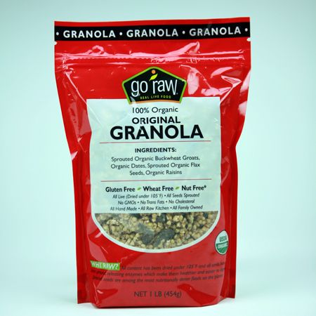 The 10 Best Organic Cereals  http://www.rodalesorganiclife.com/food/10-best-organic-cereals