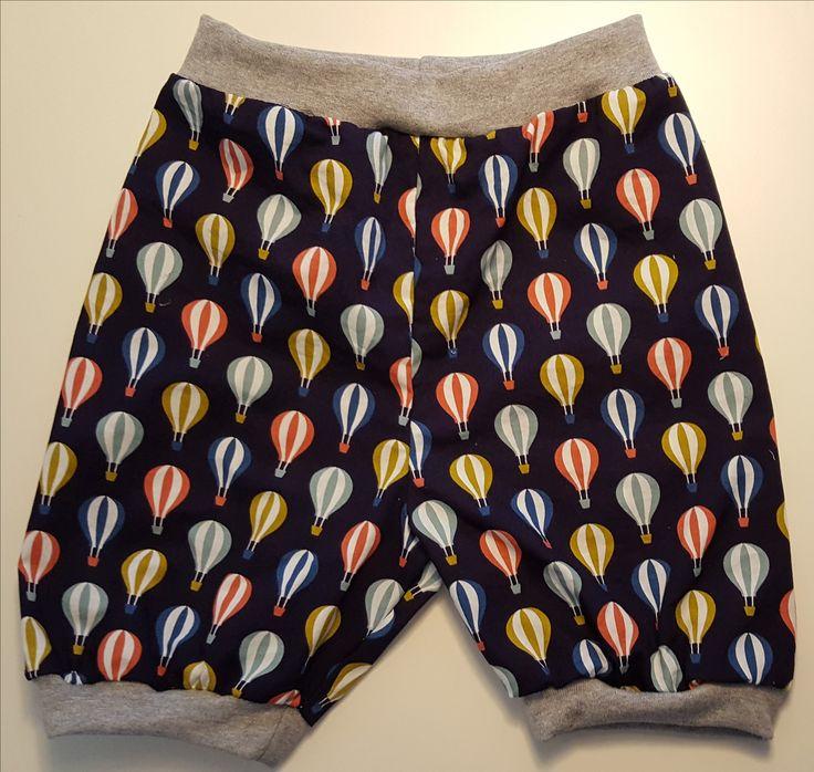 Frederik shorts