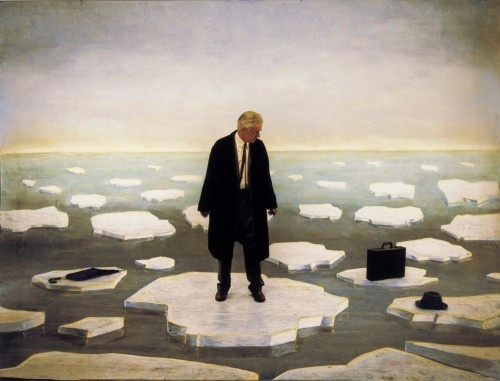 Artwork by Teun Hocks