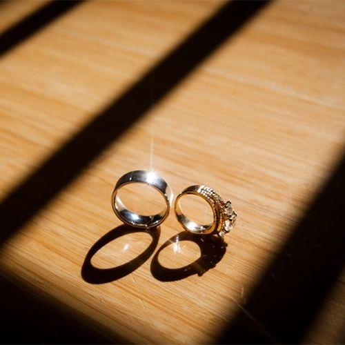 Real Weddings Laura & Tim - In Bliss Weddings