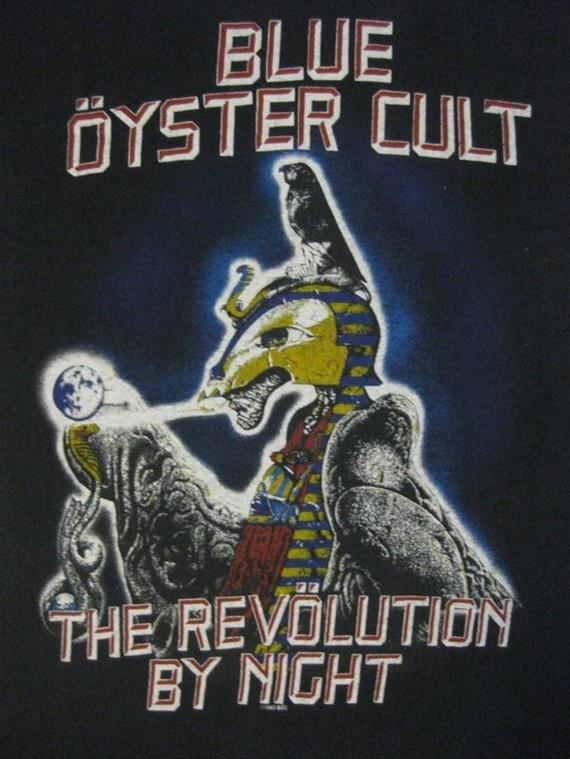 The Cult Tour