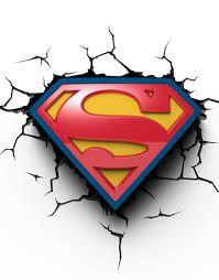 Resultado de imagem para superman logo png