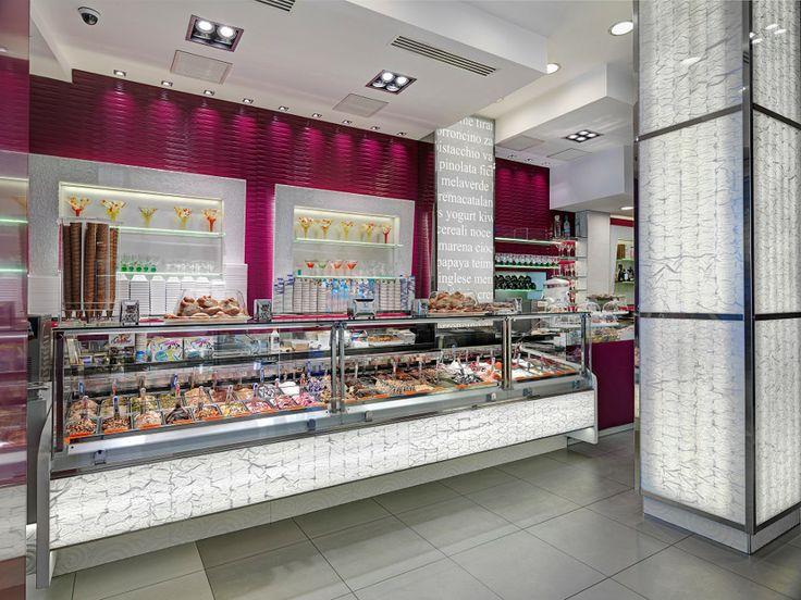 79 best interior forniture - arredamento bar, gelaterie ... - Arredamento Interior Design