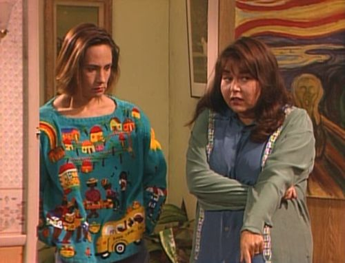 219 best images about Roseanne Show on Pinterest