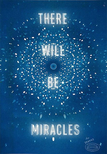 There will be miracles.......so please continue to pray for little Calle, don't ever give up!   ♥ YOU CALLE ♥