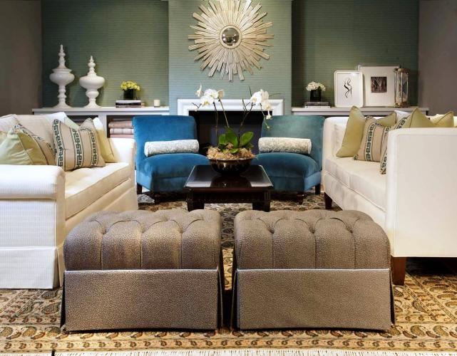 Beautiful Duralee Fabrics | Duralee Trim | Duralee Fine Furniture