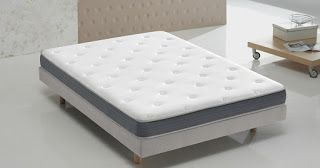 Marzua: Cómo elegir un colchón viscoelástico