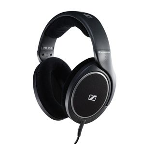 Sennheiser HD 558 Headphones. With their special internal Surround Reflector, the HD 558 open, circumaural headphones are able to generate an extended spatial sound field, making them ideal for listening to music and also for use in your preferred home cinema set up.  www.needledoctor.com